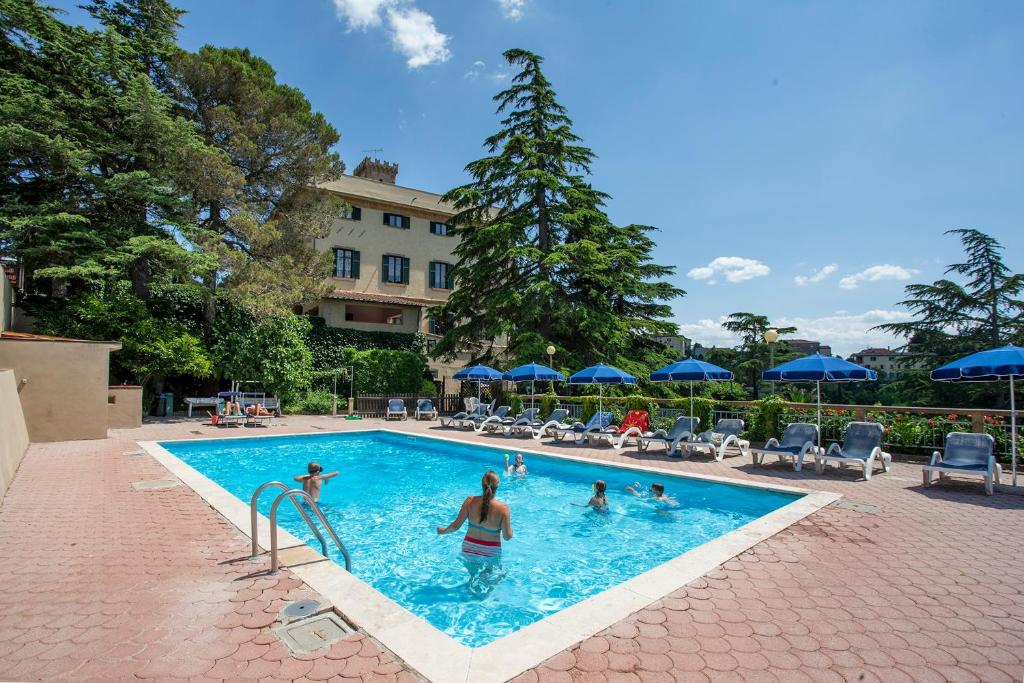 Residence Villa Elena (Italië Guardistallo) - Booking.com