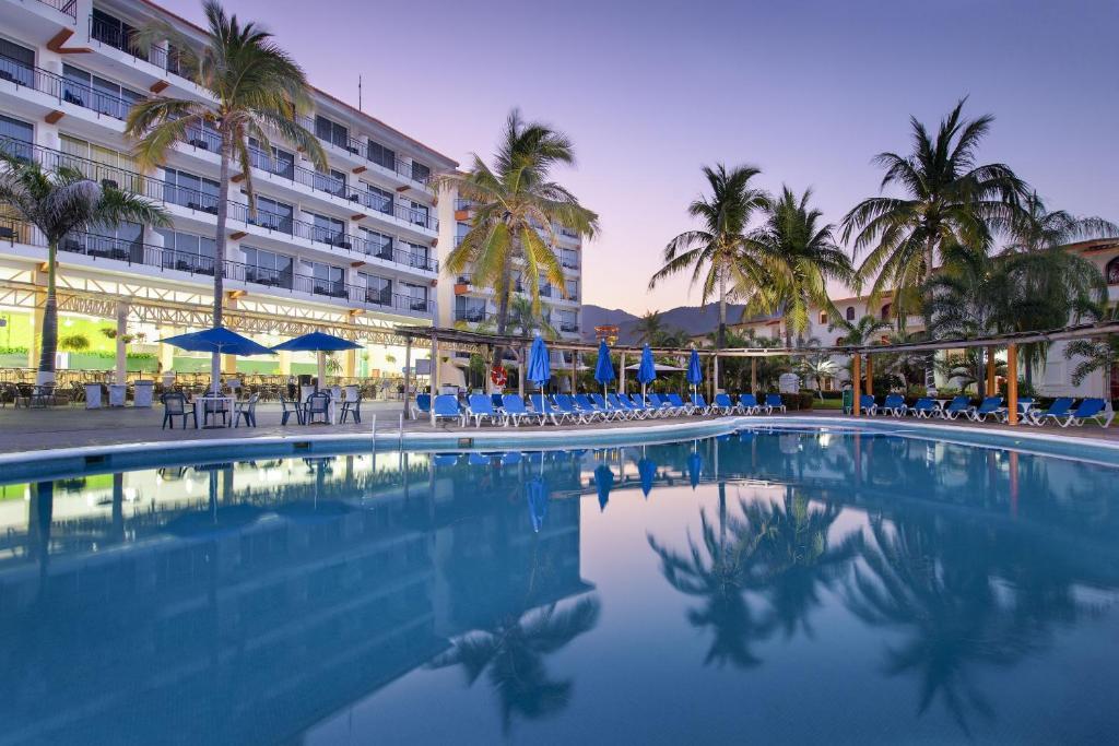 Hotel Costa Club Punta Arena (México Puerto Vallarta ...