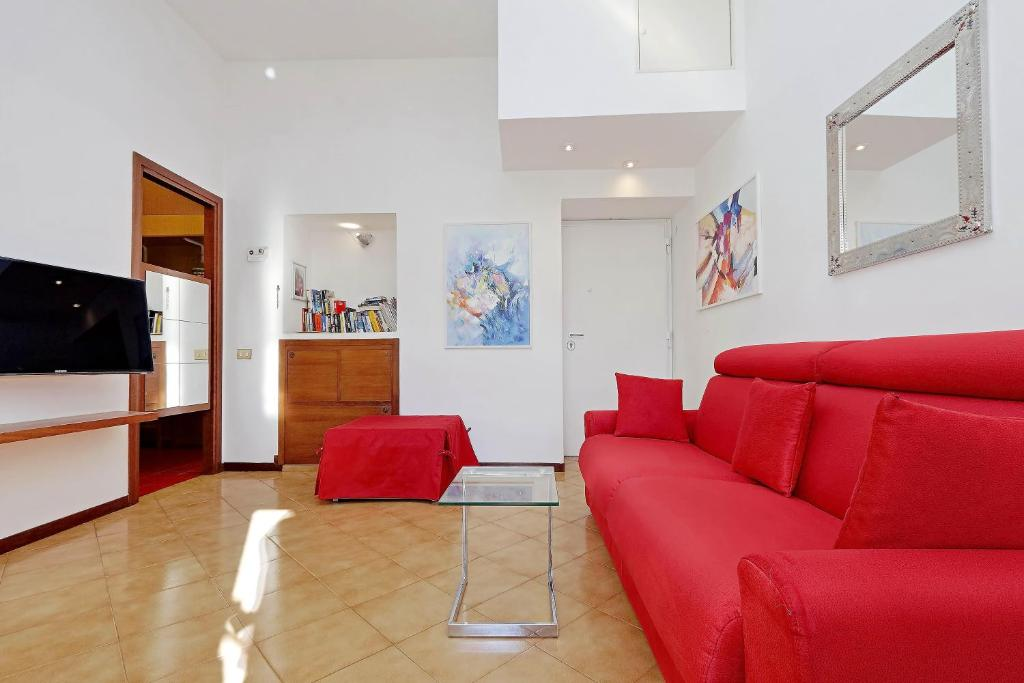 Gianmarco Apartment