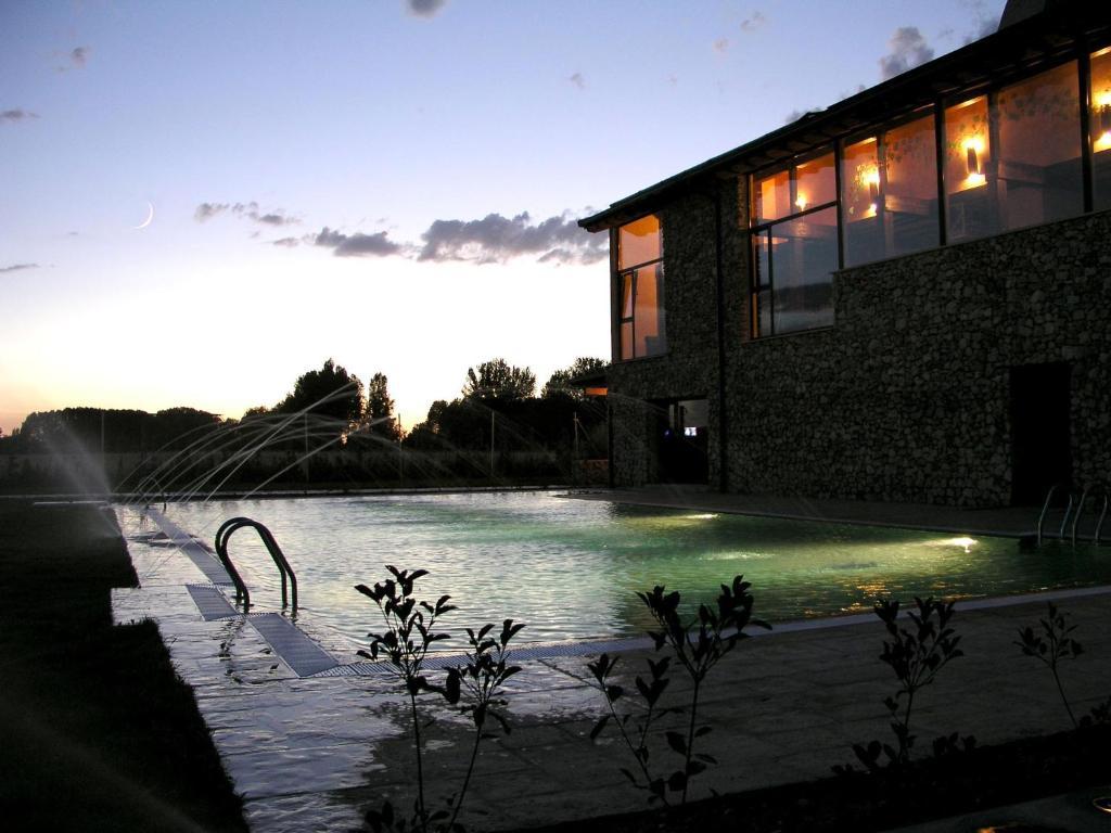 Hotel Rural y SPA Kinedomus Bienestar 21
