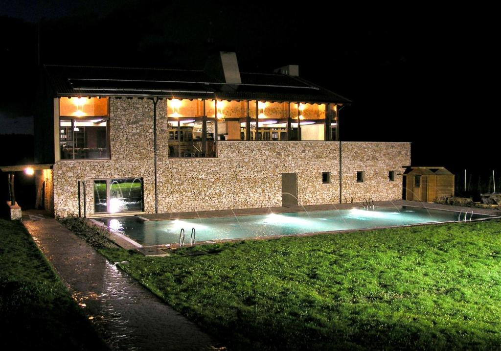 Hotel Rural y SPA Kinedomus Bienestar 22