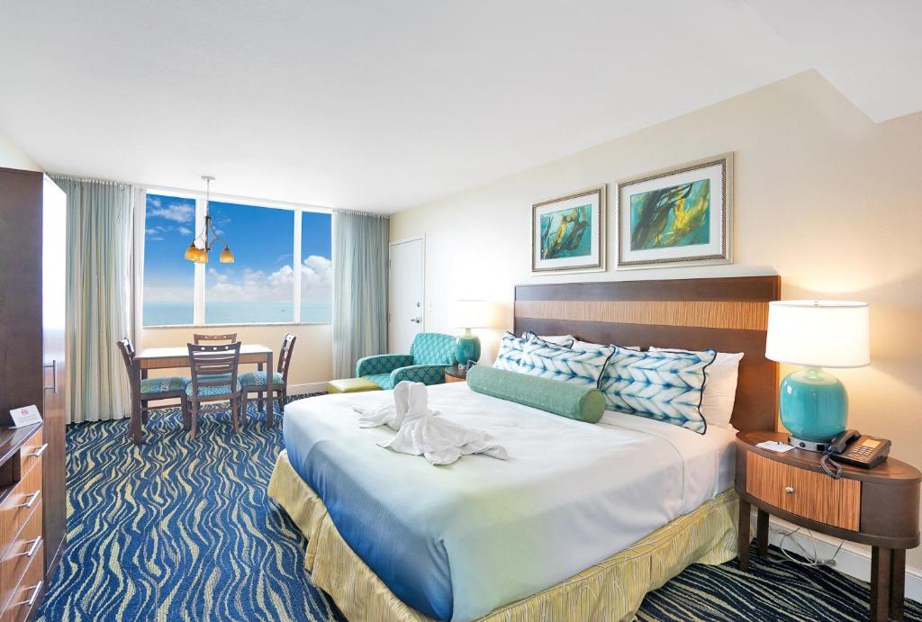 Condo Hotel Hollywood Beach Tower Fl