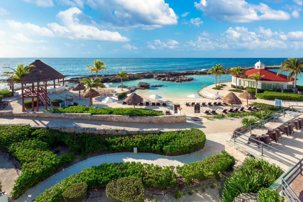 Hard Rock Hotel Riviera Maya - Hacienda All Inclusive ...