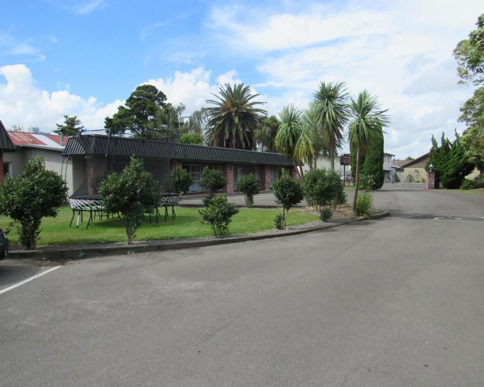 Palmerston North Motel