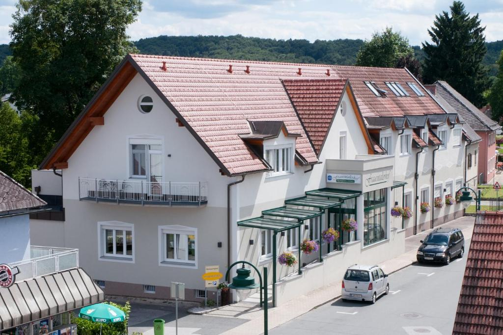 Marktgemeinde Frauental an der Lassnitz