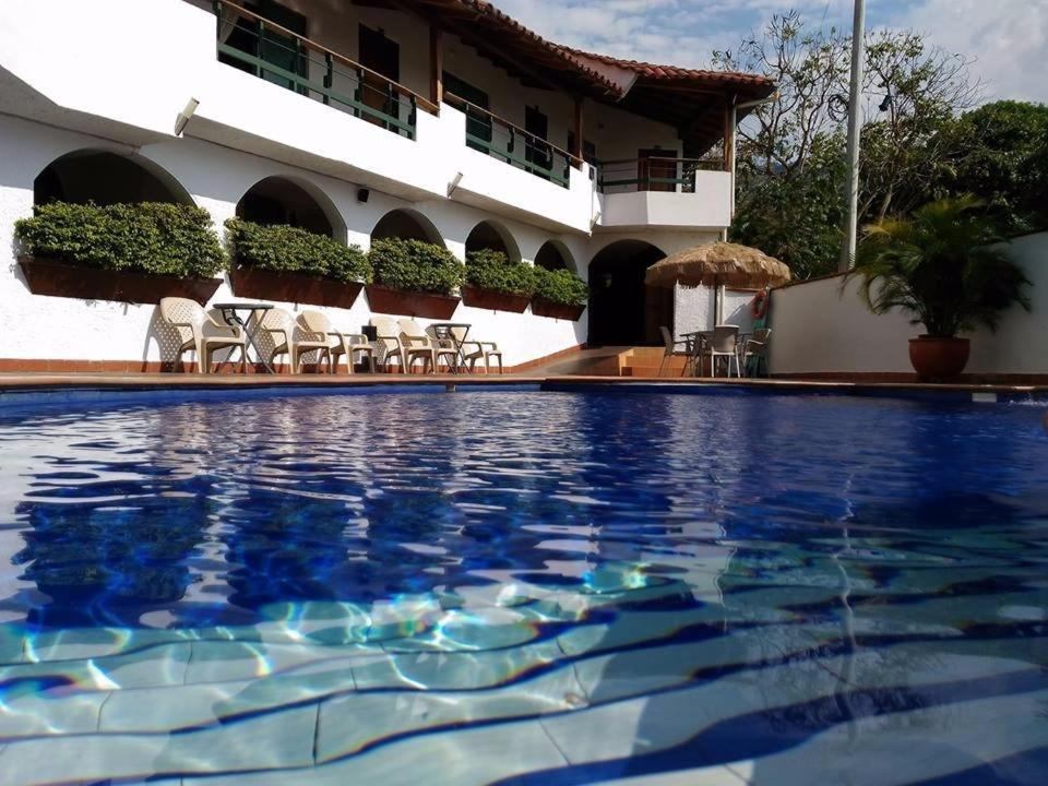 Gil En El Jacuzzi.Hotel Monchuelo Spa San Gil Colombia Booking Com