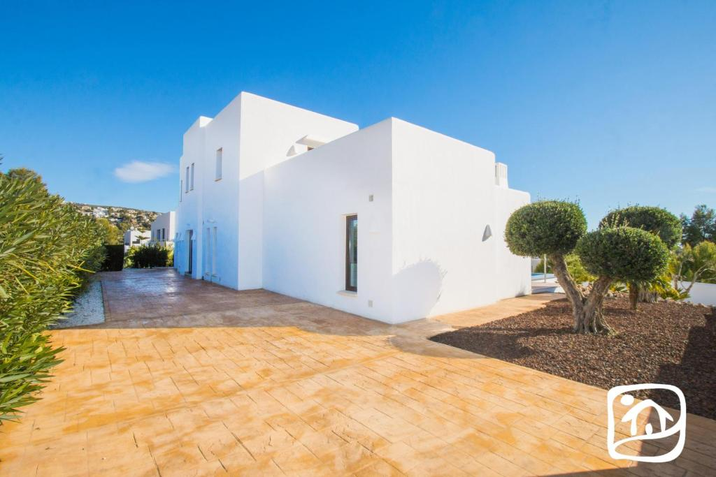 Abahana Villas Ibiza Style, Moraira – Updated 2019 Prices