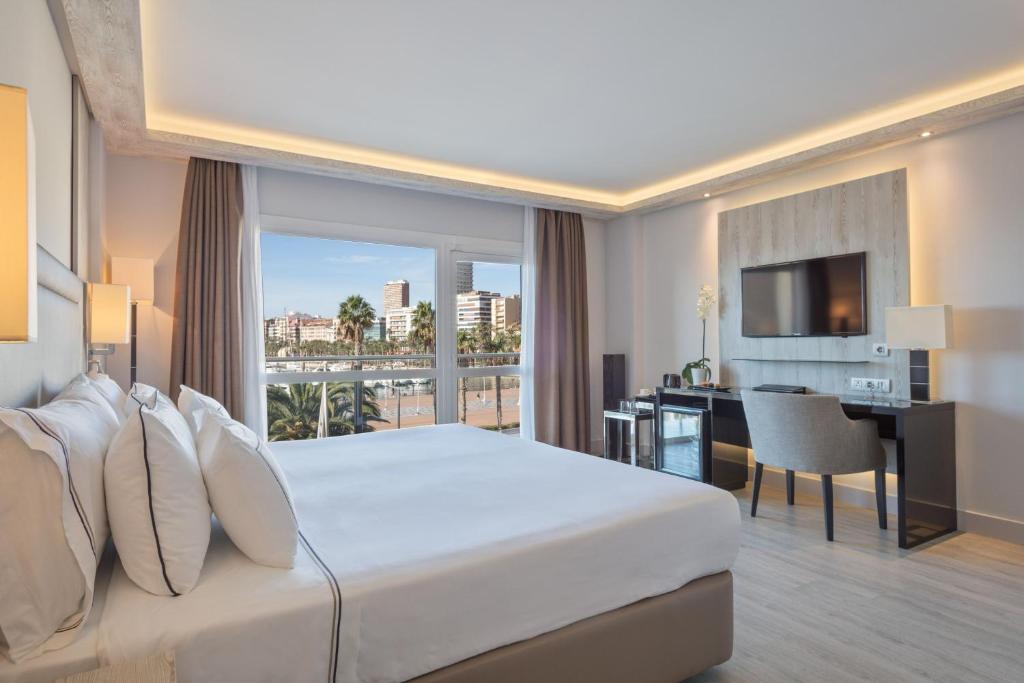 Melia Alicante, Alicante – Precios actualizados 2019
