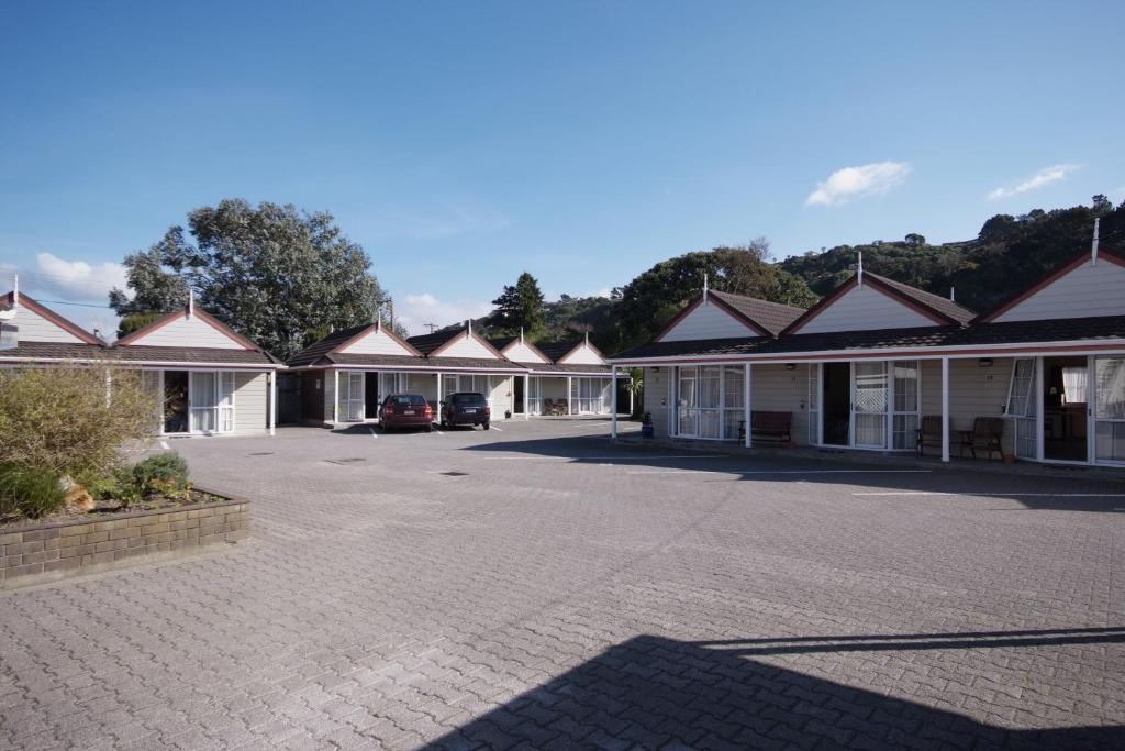 Settlers Motor Lodge