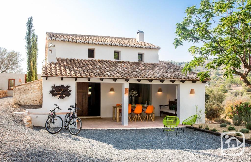 Abahana Villas Toscana, Benissa – Updated 2019 Prices