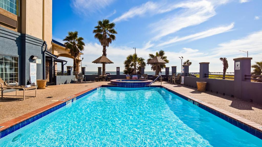 La Quinta Inn & Suites Galveston - Seawall West