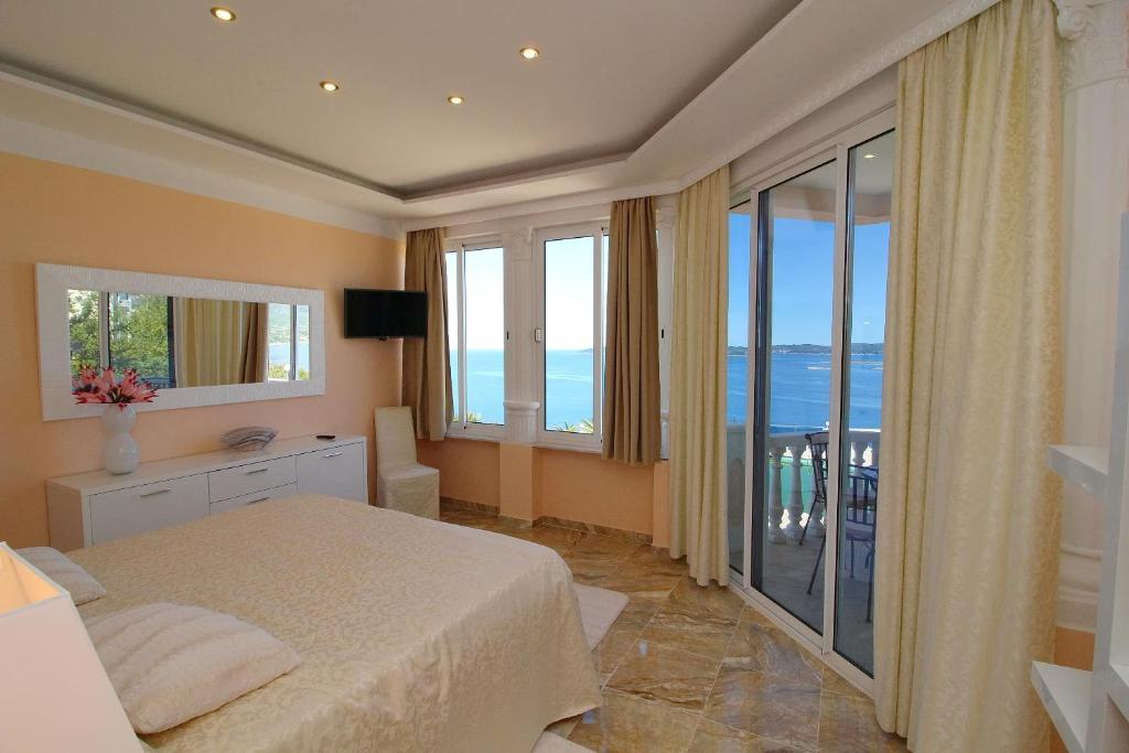 Pansion Villa Antonio Orebic Ceny Aktualizovany 2020