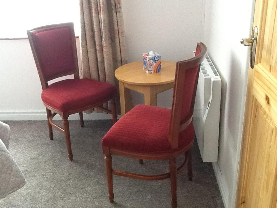 Loughrea Cottagehill Lodge, Double ensuite room - Airbnb