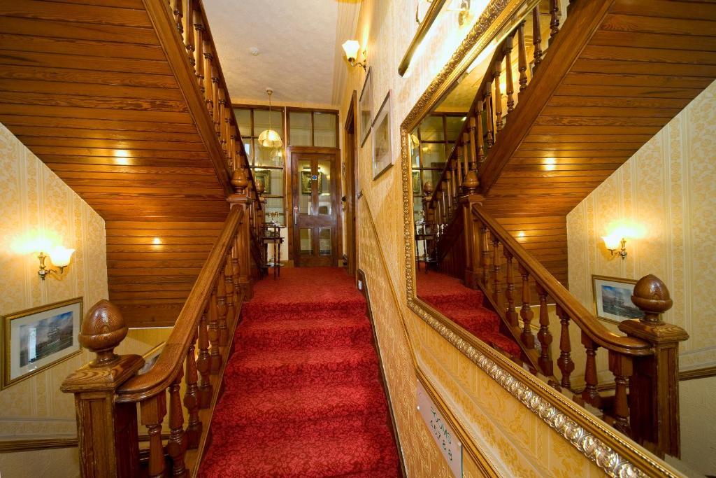 Corriemar House