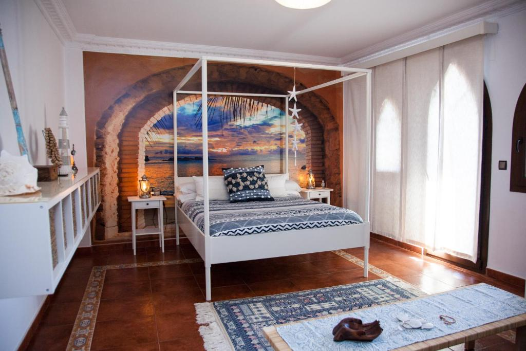 boutique hotels andalusien  101