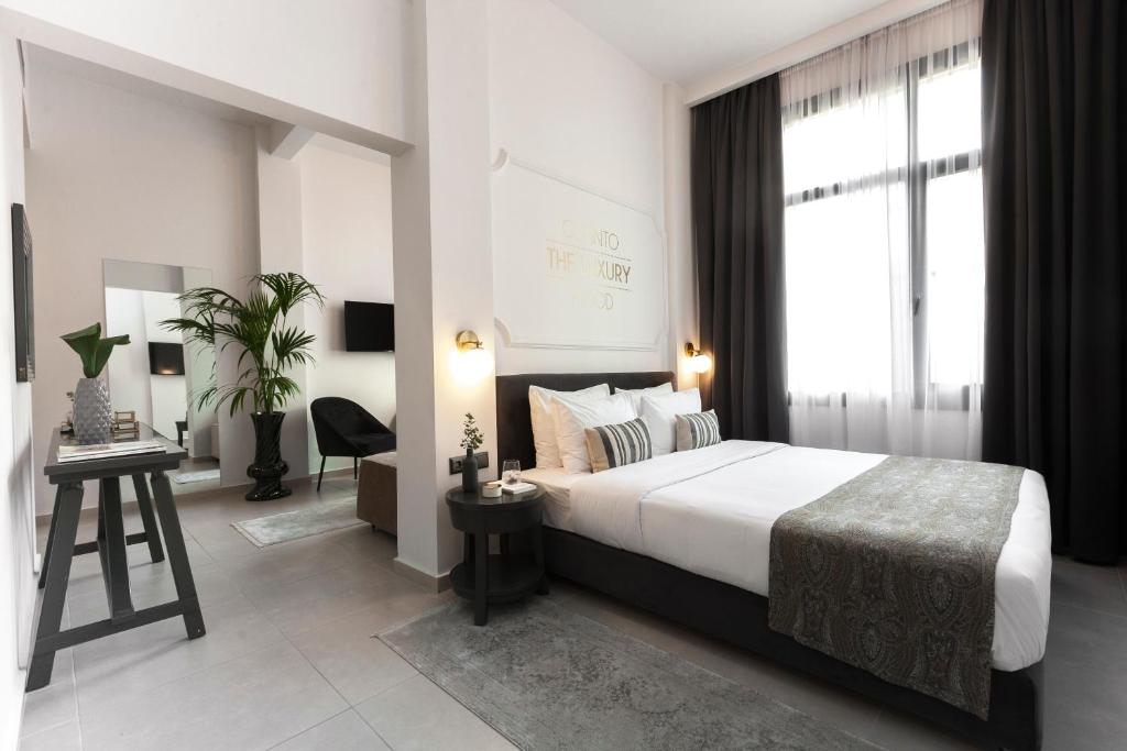 Bet Boutique Hotels in Thessaloniki - The Mood