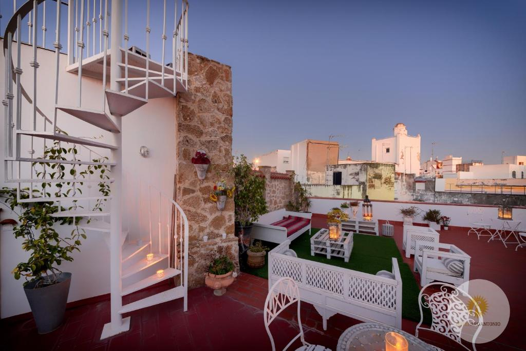 boutique hotels cadiz provinz  64