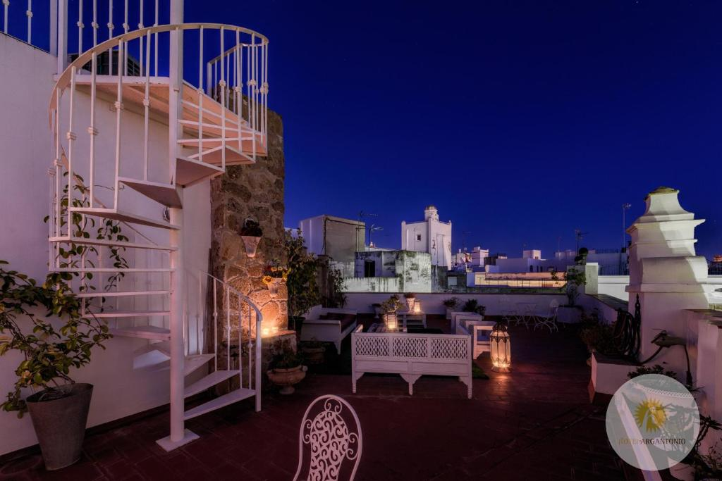 boutique hotels cadiz provinz  65