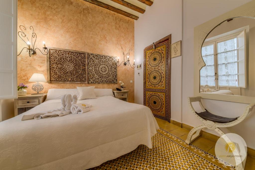 boutique hotels cadiz provinz  57