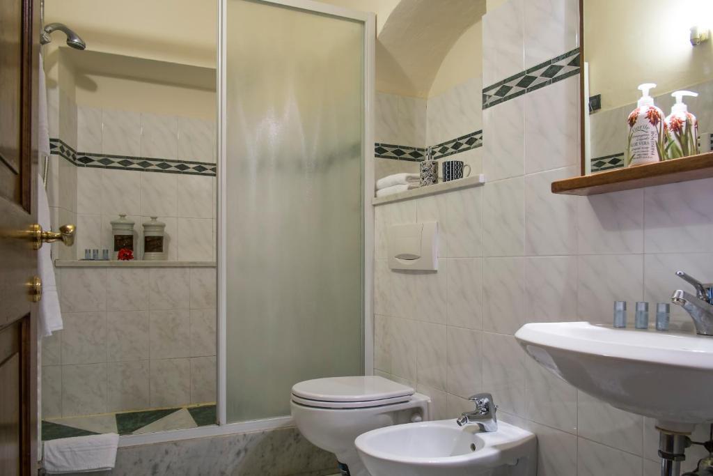 Guesthouse Casa Torrini Fiesole Italy Booking Com