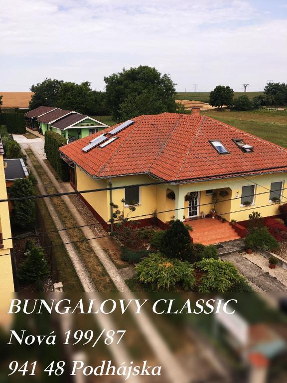 Bungalovy Classic