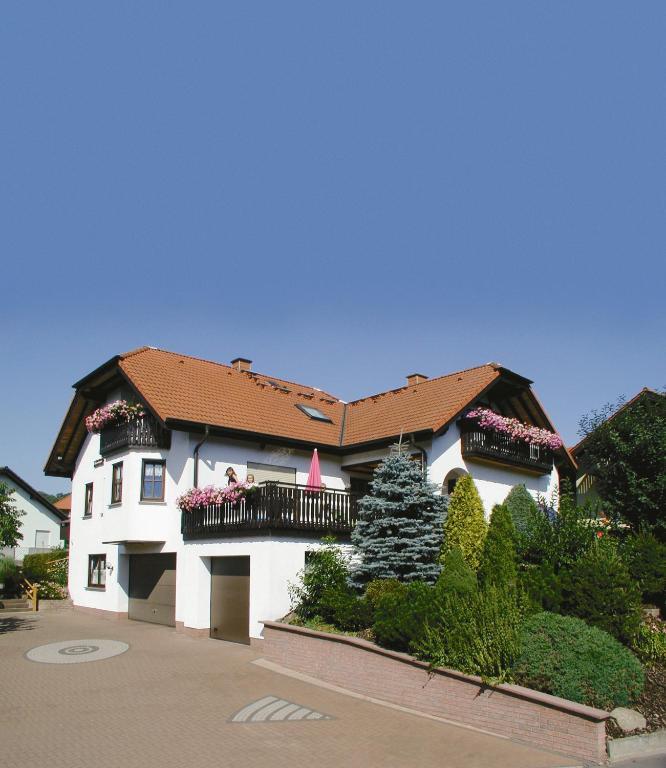 Gästehaus Klein-Hilders
