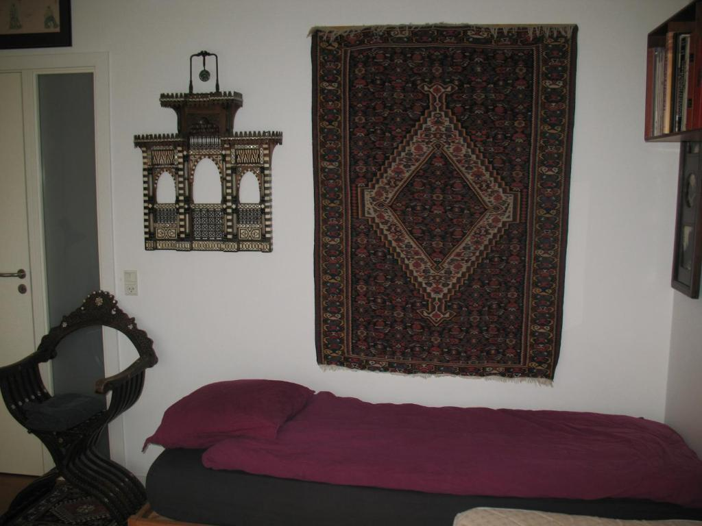 Esben Juhls Guest Room