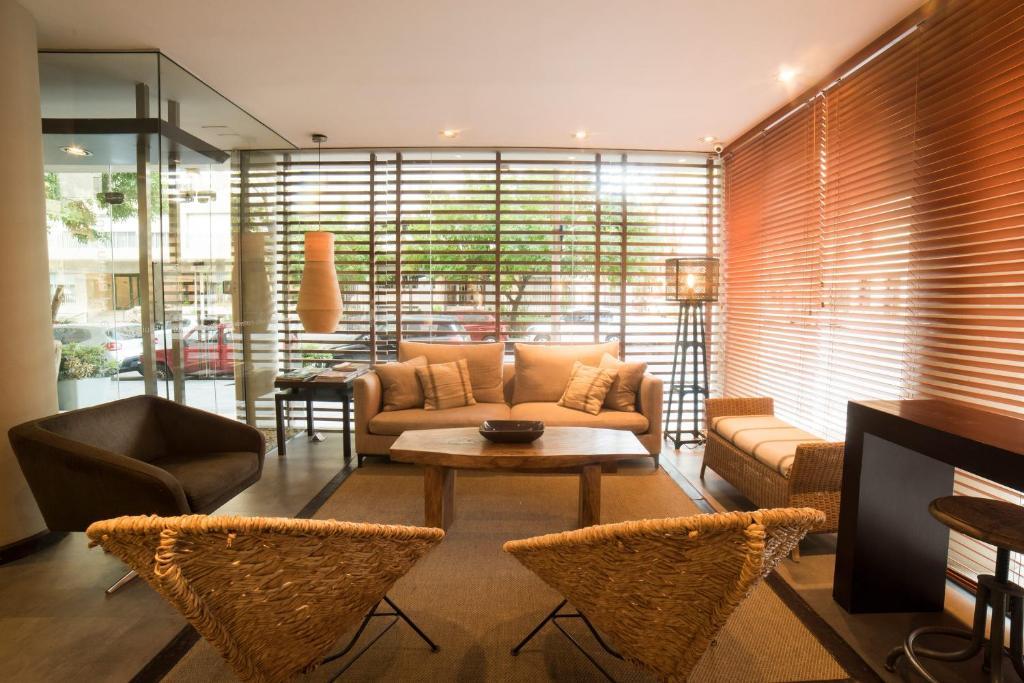 27 Suites, Montevideo – Precios actualizados 2019