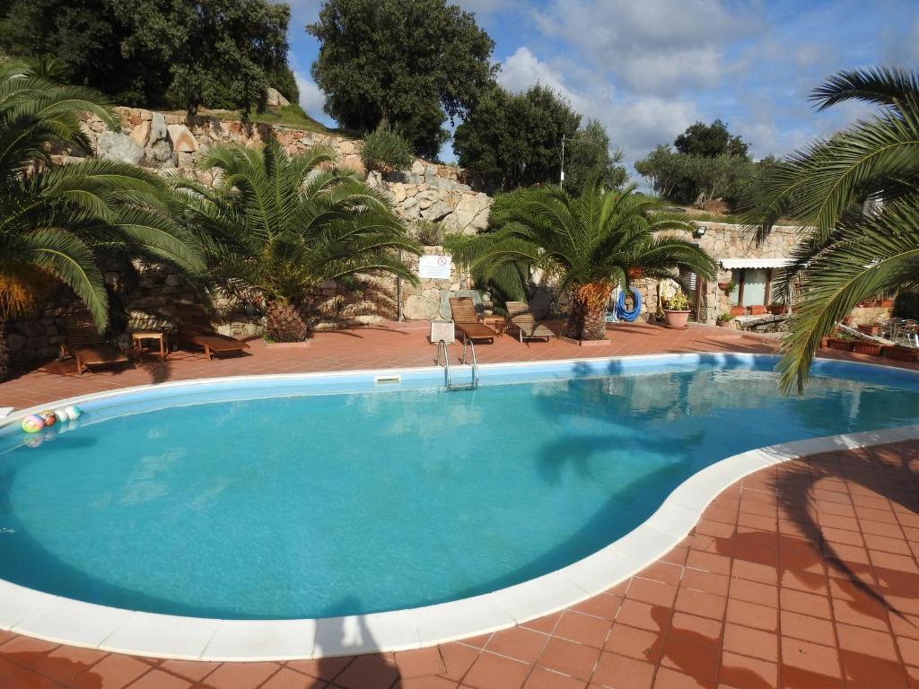 Booking.com: Résidence Villa Smeralda , Telti, Italië - 44 ...