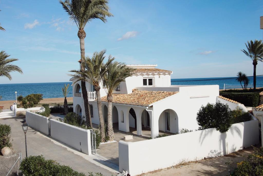 El Oasis 1ª Línea Playa, Denia – Updated 2019 Prices