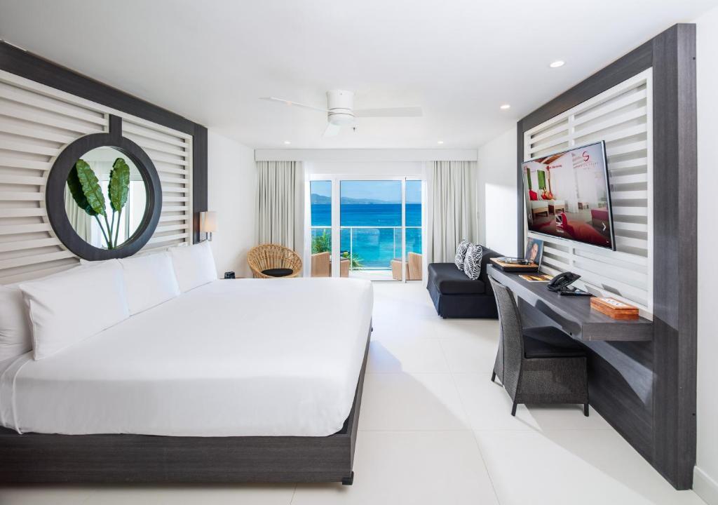 S Hotel Jamaica, Montego Bay – Precios actualizados 2019