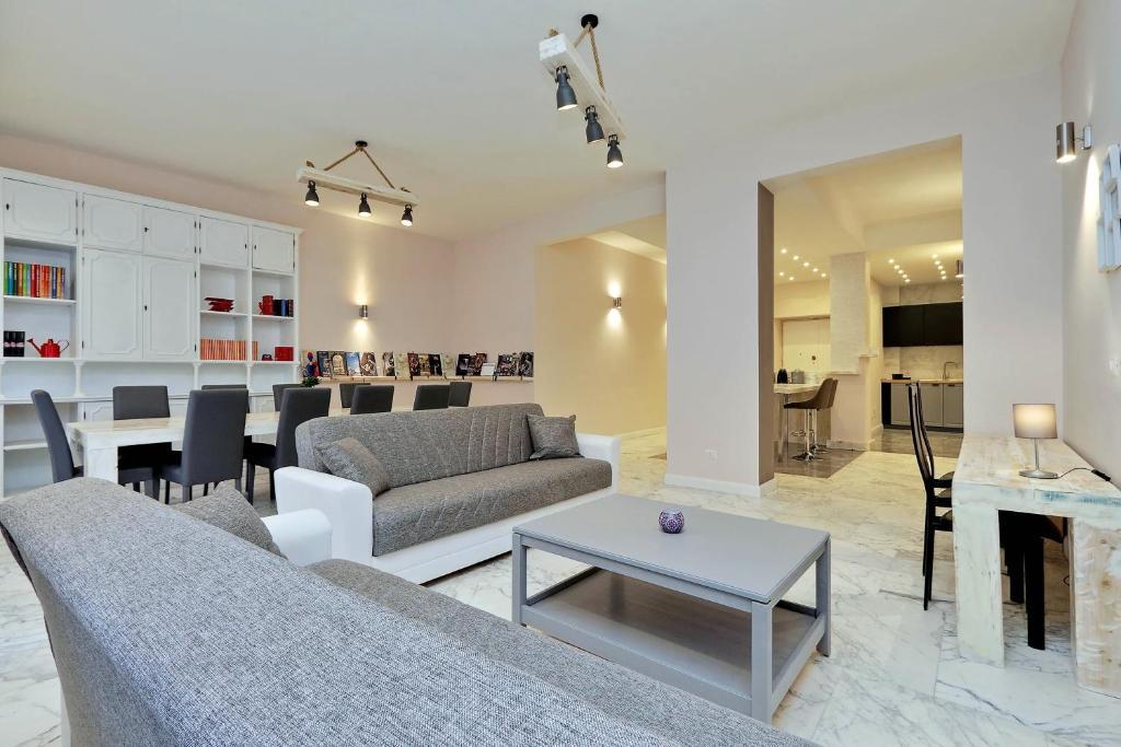 Degli Ubaldi Garden Apartment Rome Tarifs 2020