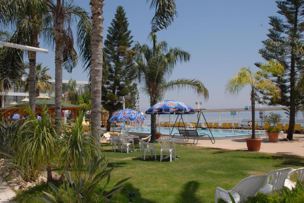 Ron Beach Hotel Tiberias Updated
