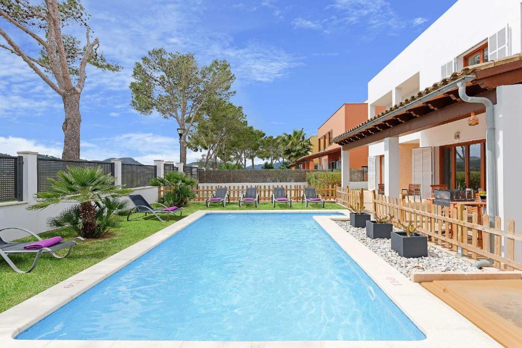 Villa Mallorca (Spanje Alcúdia) - Booking.com