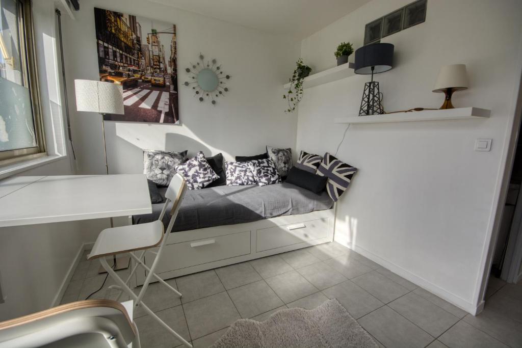 Apartment La Studette Marina 06 Villeneuve Loubet France