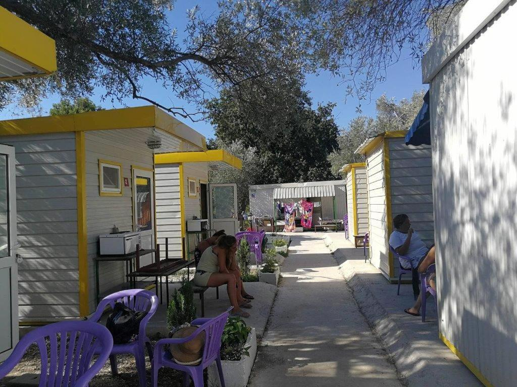 Kamp Buljarica Crna Gora Petrovac Na Moru Montenegro Booking Com