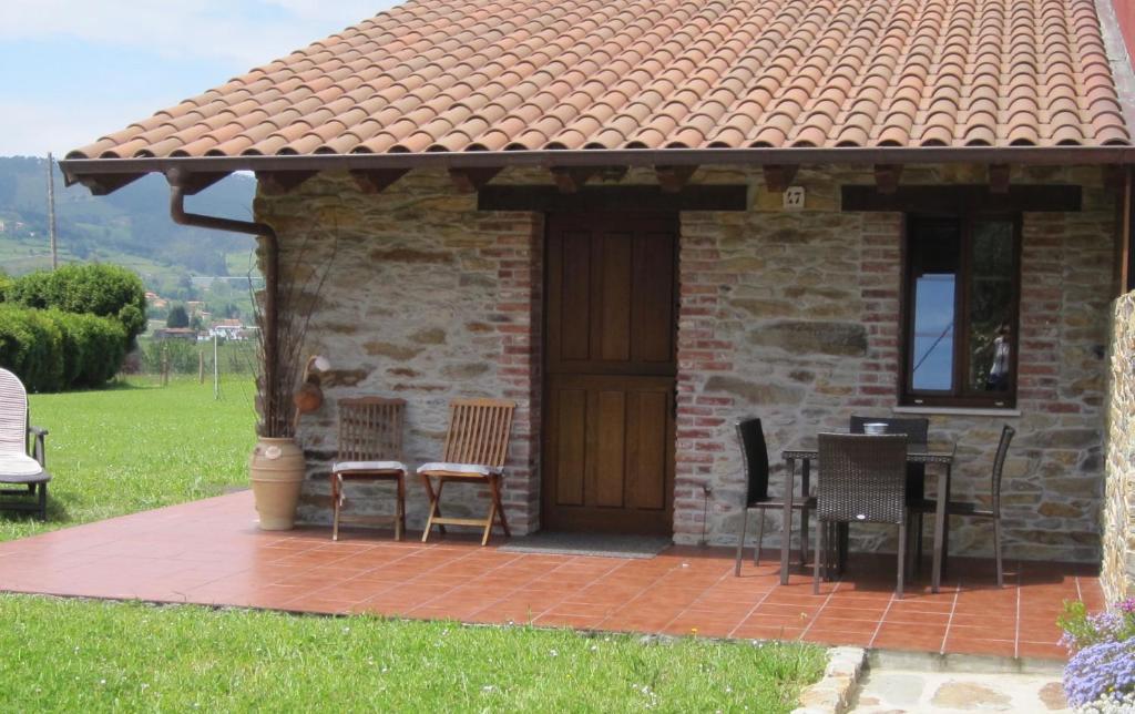 Casa de campo Casa Lao II (España El Pito) - Booking.com