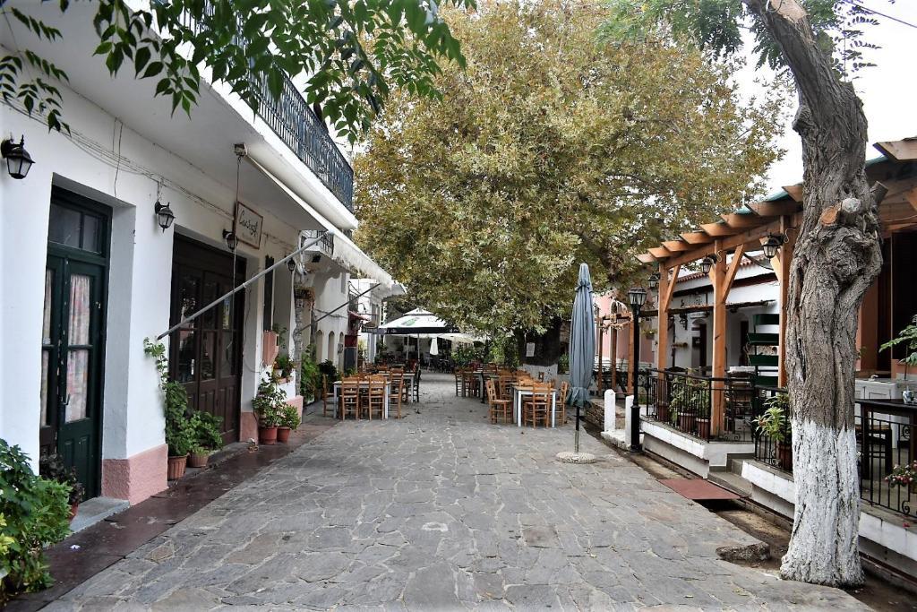 Διαμέρισμα Christos Raches traditional houses (Ελλάδα Ράχες ...