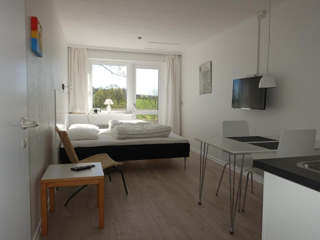 Boderne Holiday Apartments