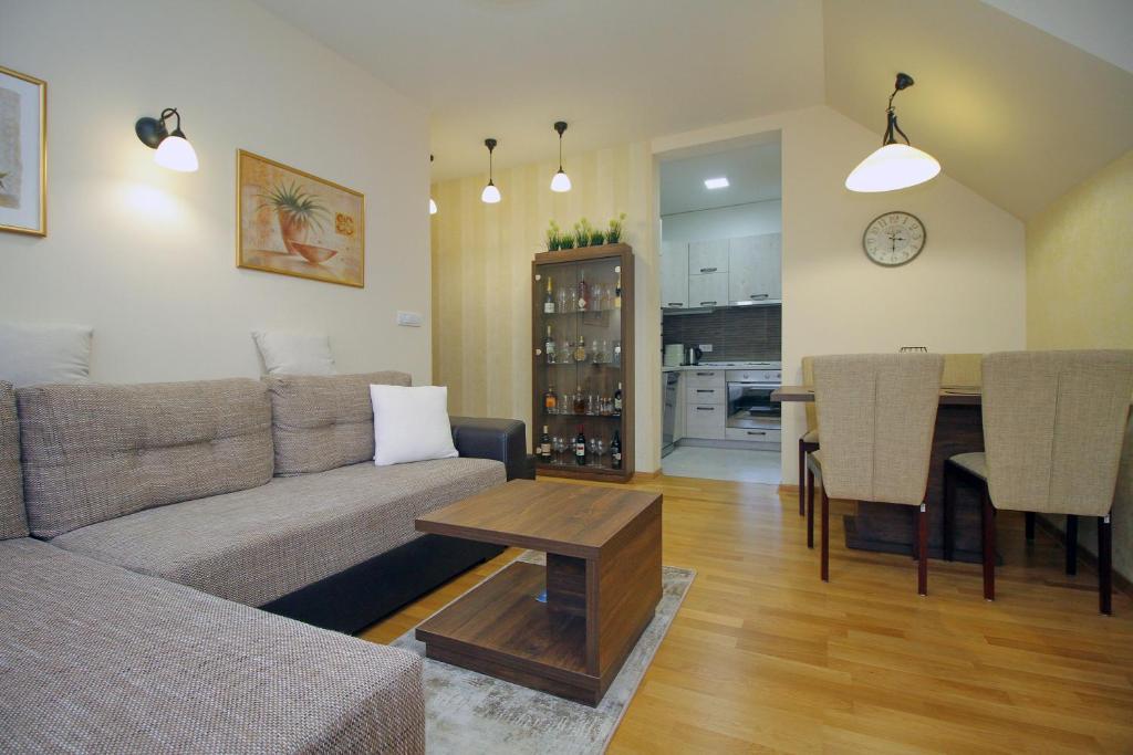 Apartman Nera