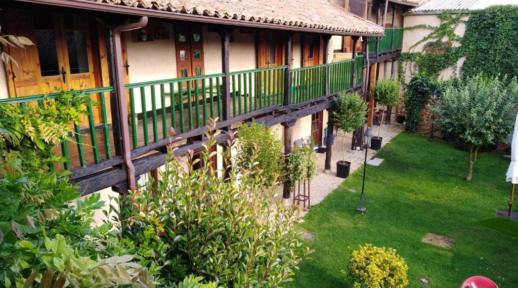 Vacation Home El Rinconcito de Llamas, Llamas de la Ribera ...