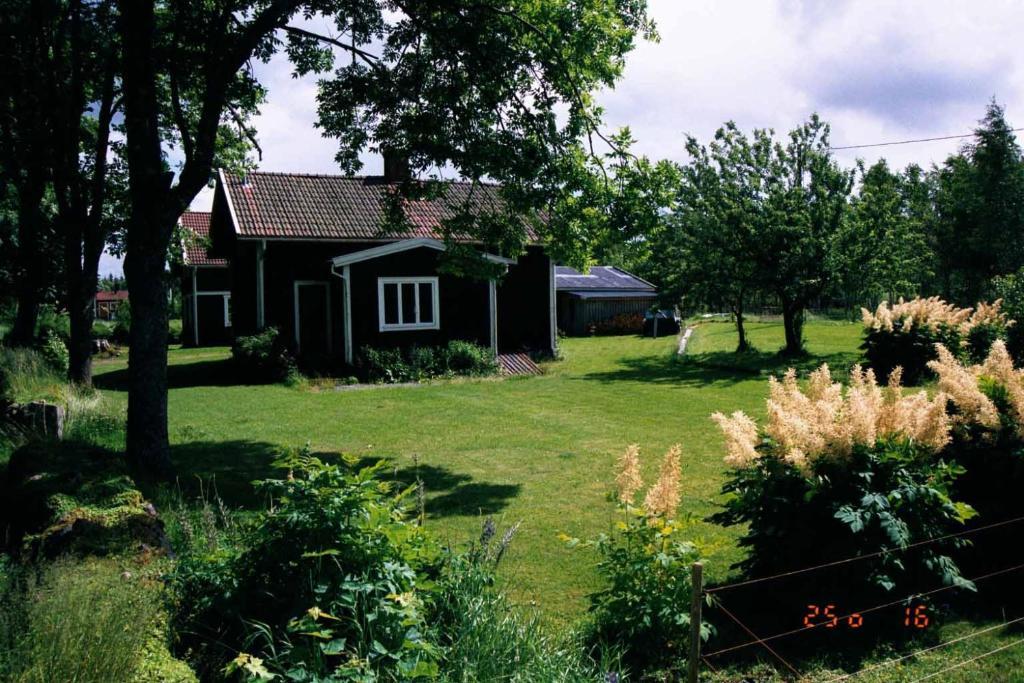 Sevrdheter Tourist attractions - Tiveden