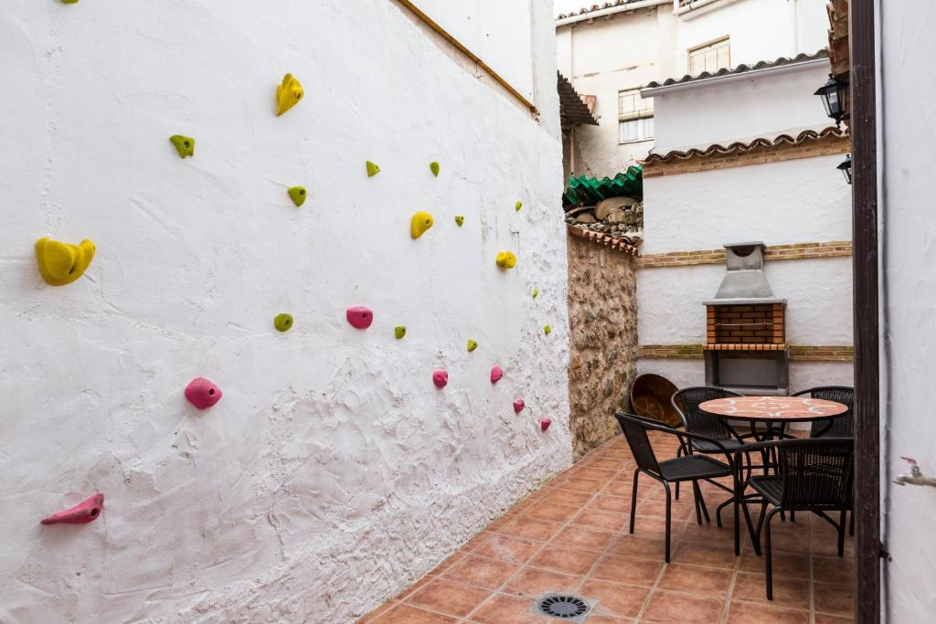 Casa Rural Tio Mora (España Horche) - Booking.com