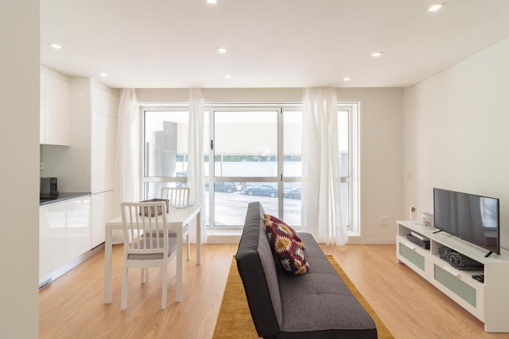 Fantastic Apartment Oporto Town Hall Flat By Urban P Porto Portugal Uwap Interior Chair Design Uwaporg