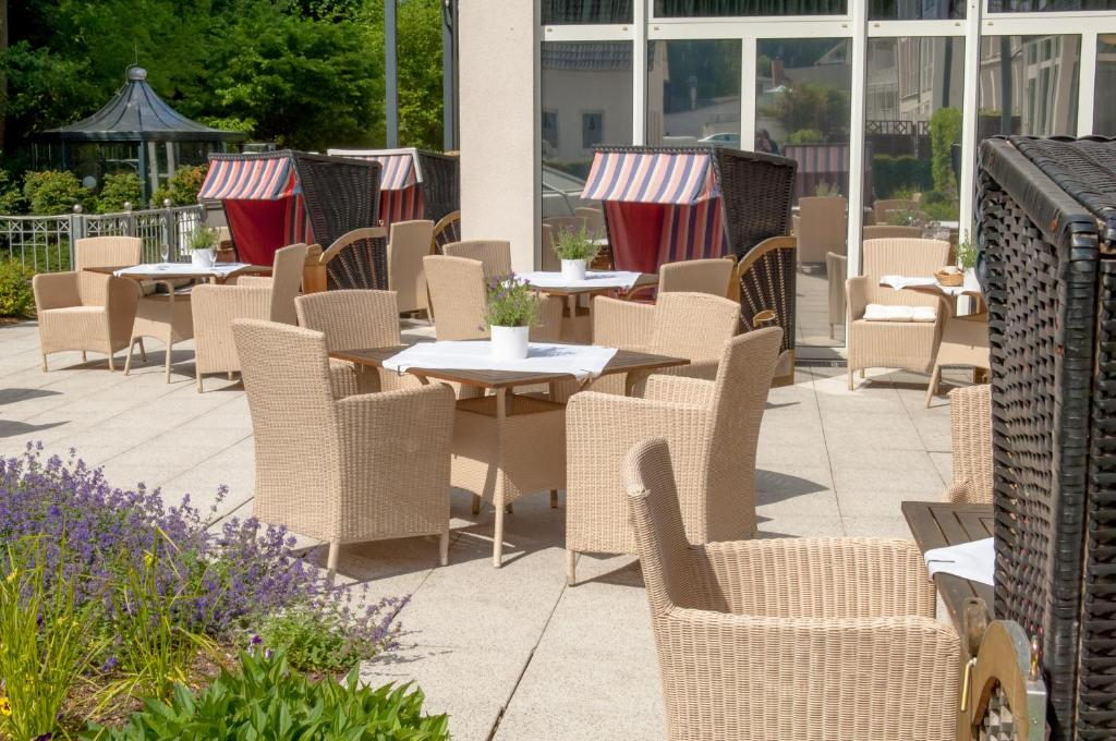 Grand Hotel Binz (Deutschland Binz) - Booking.com