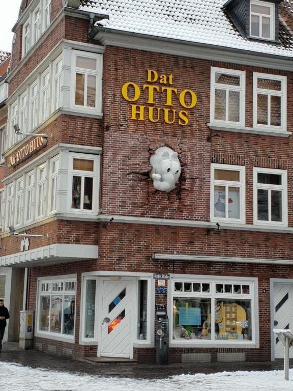 Haus Fu Emden Karte.Ferienwohnung Helena Emden Mit Fotos Bewertungen