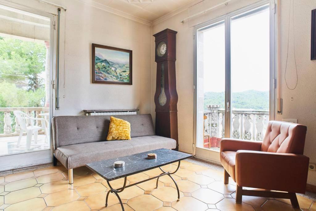 Casa rural Rellinars, Rellinars – Precios actualizados 2019