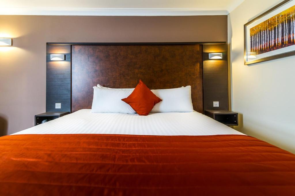 Dragonfly Hotel King's Lynn