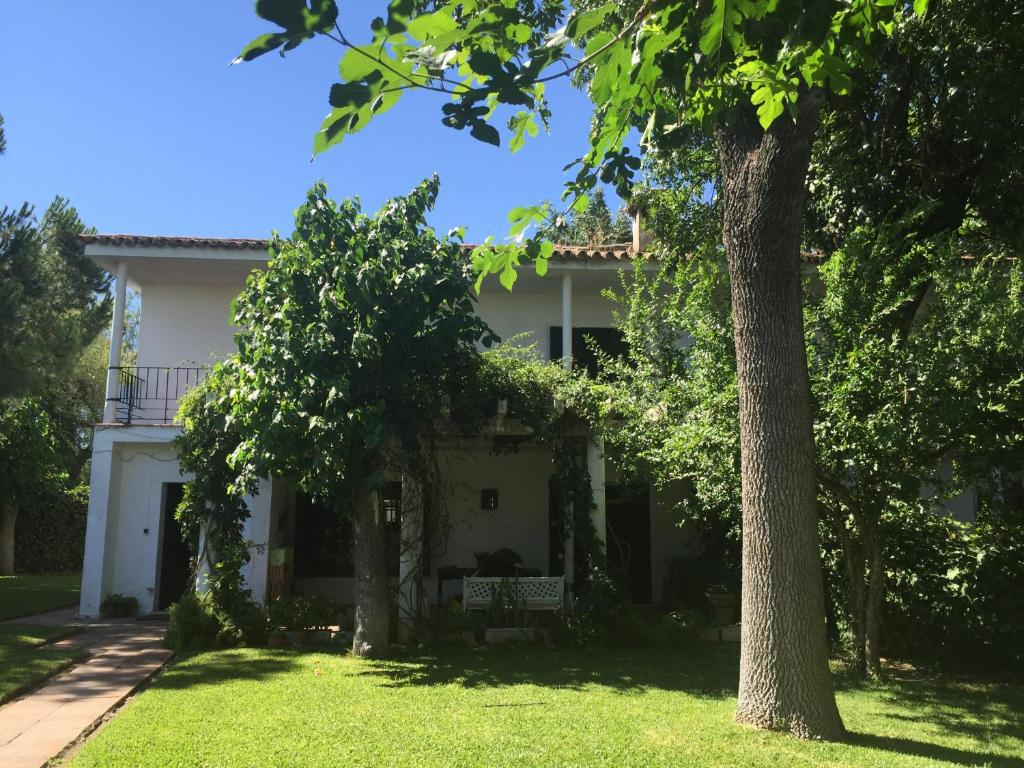 Casa o chalet Beautiful house with spacious garden (500m ...