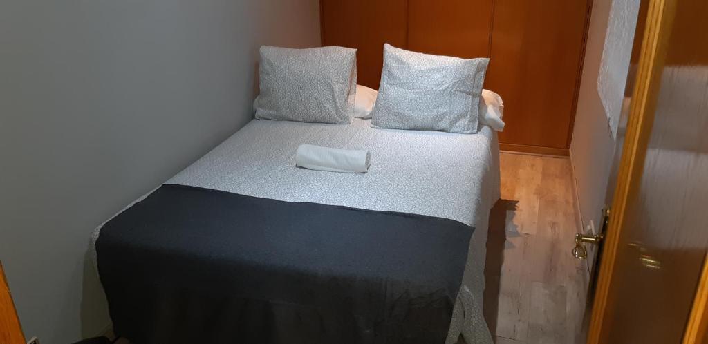 Apartamento Saray (España San Sebastián de los Reyes ...